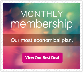 Monthly Membership Plan