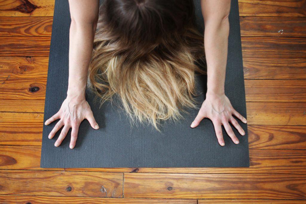 FORM yoga Questions