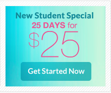 25 Days for $25