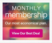 Monthly Membership Plan