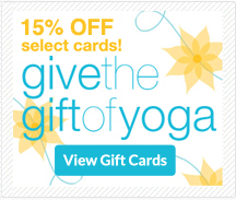 FORM yoga Gift Cards