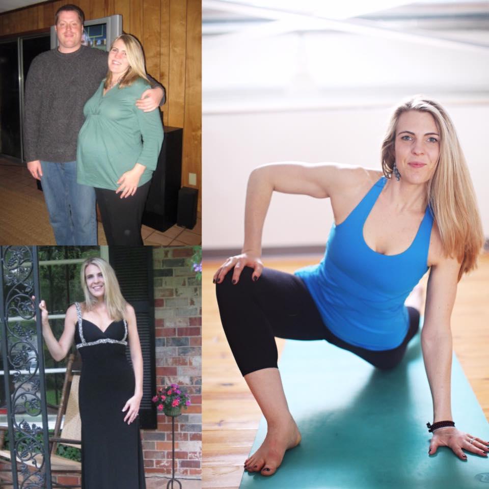 Resolve to Love yoga community