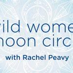 wild women moon circle FORM yoga