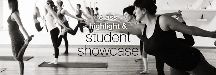 Student Showcase 2