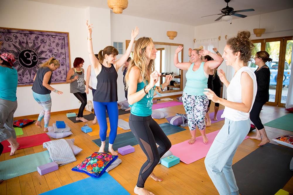 women weekend retreat Georgia