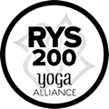 Yoga Alliance RYS School