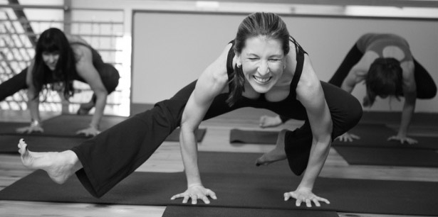 vinyasa yoga class workshop Decatur Atlanta