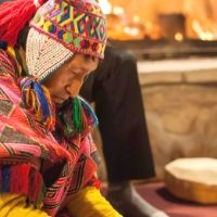 shaman Peru yoga retreat