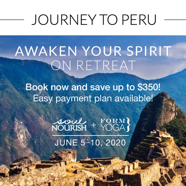 journey to peru retreat co-ed sacred valley