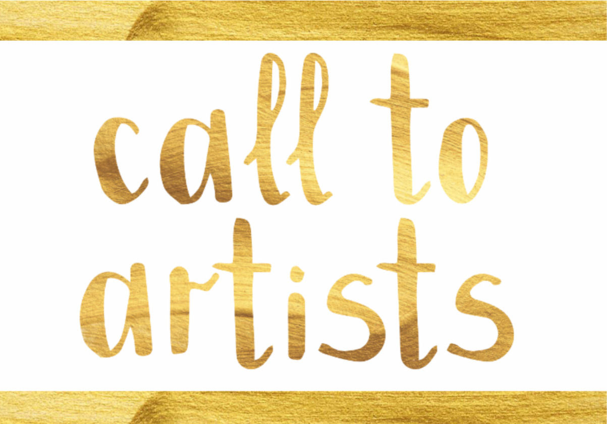 call to artists FORM yoga Decatur holiday market Atlanta
