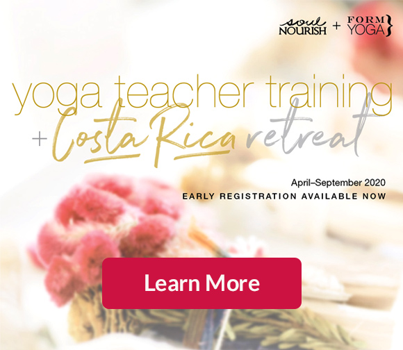 yoga teacher training retreat Decatur Atlanta