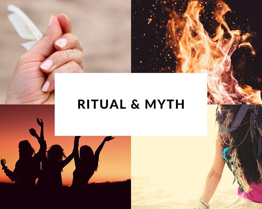 ritual and myth