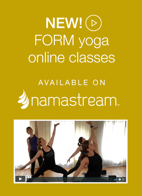 namastream form yoga online classes