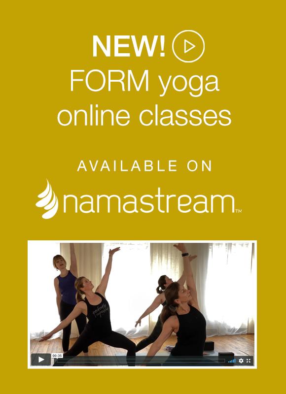 namastream form yoga online classes