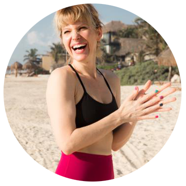 mandy roberts yoga instructor