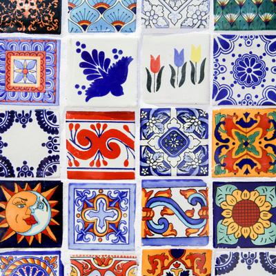 todos santos retreat tiles market