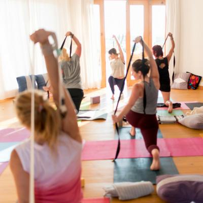todos santos yoga retreat