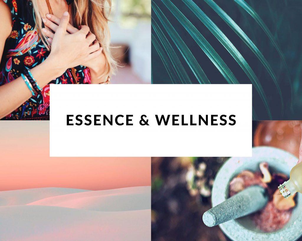 essence and wellness retreat