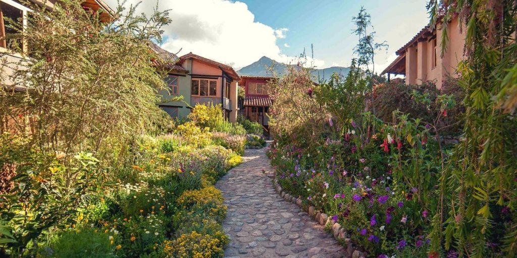 peru sacred valley retreat enneagram yoga willka tika retreat center