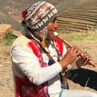 peruvian shaman peru sacred valley retreat