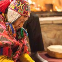 shaman peru sacred valley retreat