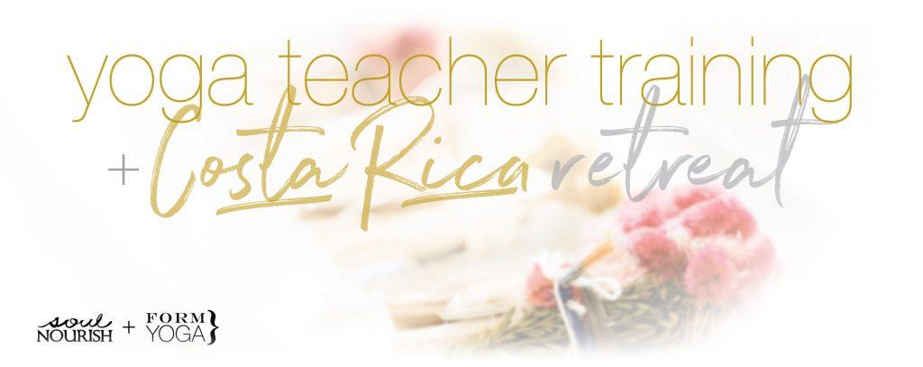 yoga teacher training 2021 soul nourish form yoga Decatur Atlanta